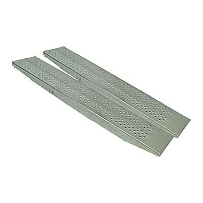 Ifor Williams 6ft Steel Skids / Loading Ramps  • 276£