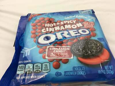 OREO Cookies Various Flavors Your Choice Buy More Save More • 10.74£