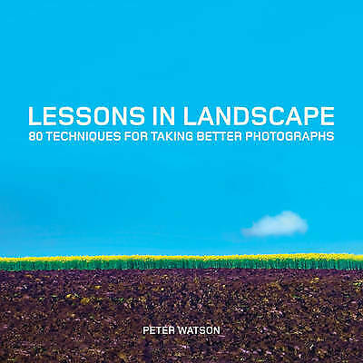 Lessons In Landscape, Peter Watson,  • 12.59£