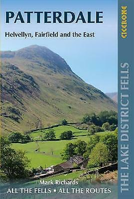 Walking The Lake District Fells - Patterdale,  ,  Paperback • 10.43£