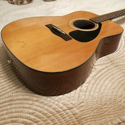 Yamaha FG332 Vintage (1983)  Acoustic Guitar - Excellent Original Condition • 350£