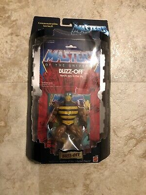 $100 • Buy MOTU, Masters Of The Universe Skeletor MISB MOC MOSC Retro Play 2020 Lot #9