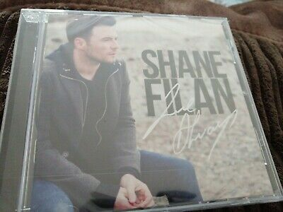 Shane Filan Love Always New Cd • 3£