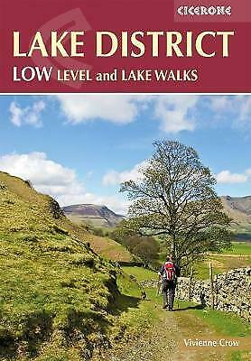 Lake District: Low Level And Lake Walks,  ,  Paperback • 7.58£