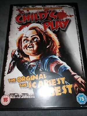 Childs Play (Dvd) • 2£