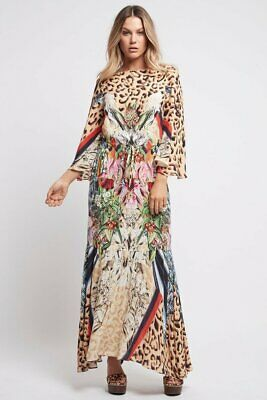 AU499 • Buy NEW North Beach Boutique CZARINA |Mocha My Life Cocktail Maxi Dress