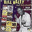 Ep Collection, Bill Haley And His Comets, Good Compilation • 3.20£