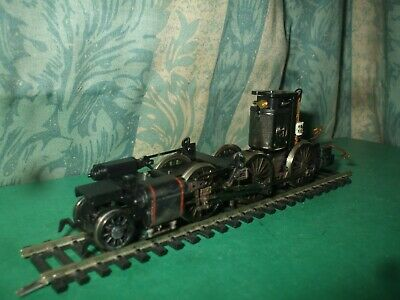 £57.95 • Buy BACHMANN EX SR BLACK N CLASS LOCO CHASSIS ONLY - No.1