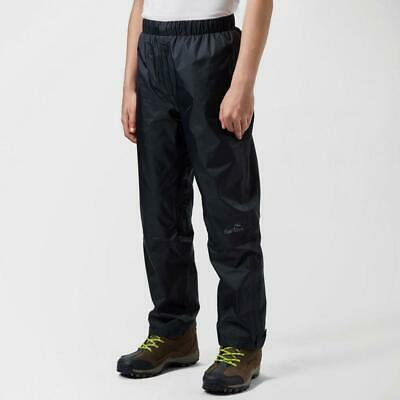 New Peter Storm Kids' Waterproof Over Trousers • 20.36£