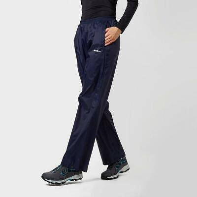 New Peter Storm Women's Packable Pants  Walking Trousers • 18.95£