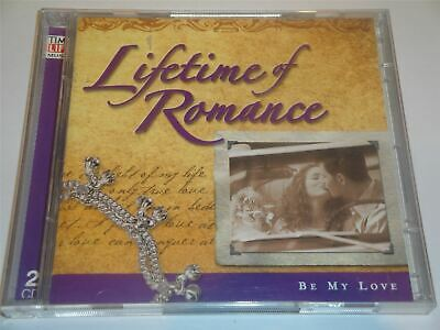 £3.99 • Buy Lifetime Of Romance Be My Love   - Time Life CD Album TLLRS01