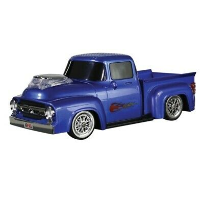 $ CDN57.64 • Buy QFX BT-1956BLU Ford On The Go Light And Sound Bluetooth Speaker (Blue)