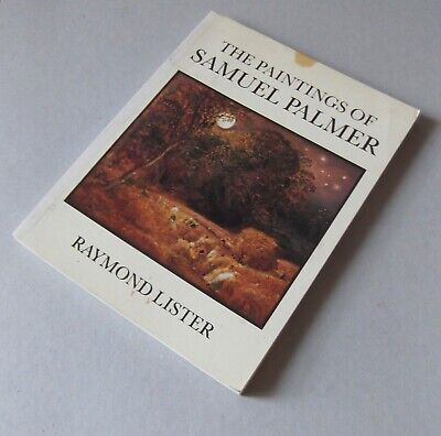 Paintings Of Samuel Palmer By Raymond Lister • 12£