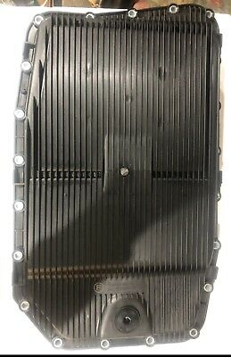 AU65 • Buy Ford ZF6HP26 6 Speed Plastic Sump Pan