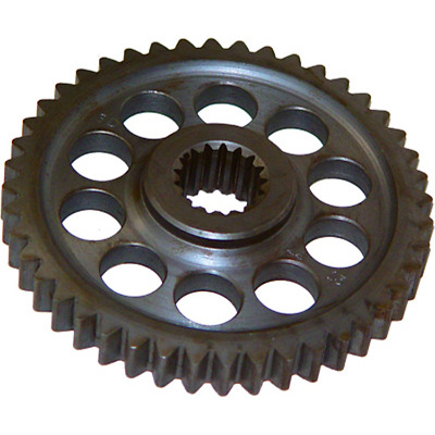 $74.42 • Buy Fits 2005 Arctic Cat Z 570 Lx Standard Bottom Gear 13 Wide For Arctic Cat, Polar