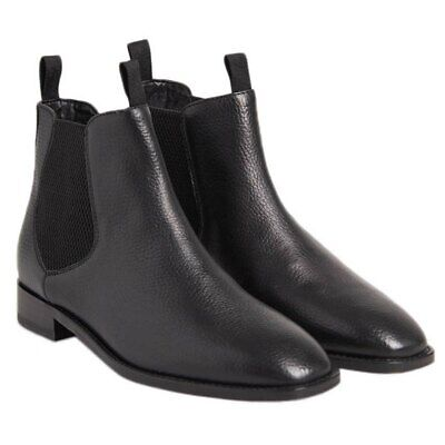 Superdry Founder Chelsea Boots And Booties Women´s Shoes Black • 163.99£