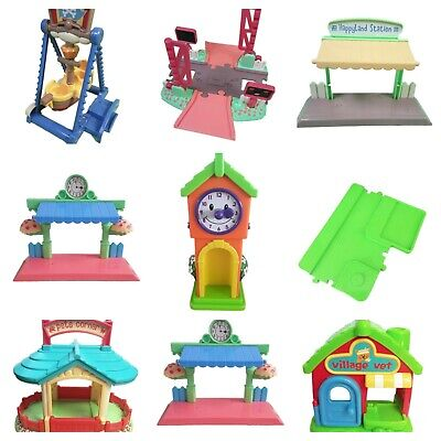 £6.99 • Buy ELC HAPPYLAND Replacement Parts Train Station Pirate Ship Train Crossing