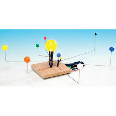 Cochranes Of Oxford - Solar System Orrery - Height 100mm • 36.99£
