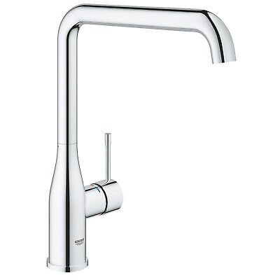 £189.96 • Buy Grohe Chrome Single Lever Mixer Kitchen Tap