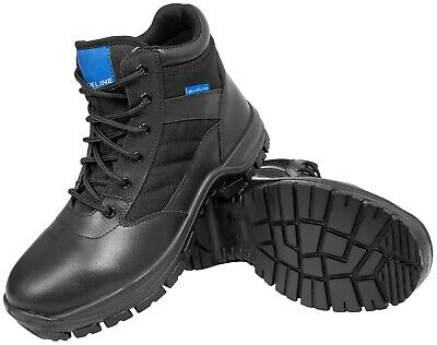 $65.94 • Buy BLUELINE PATROL 6  BOOTS - Police/Military/Security/Paramedic