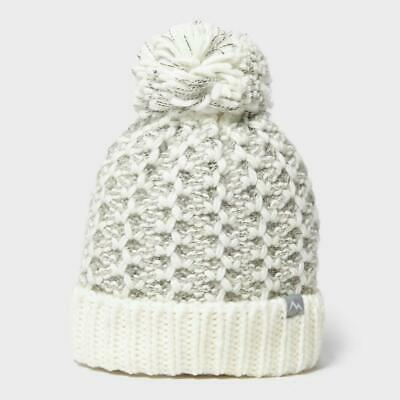 New Peter Storm Women's Ava Bobble Hat • 15.95£