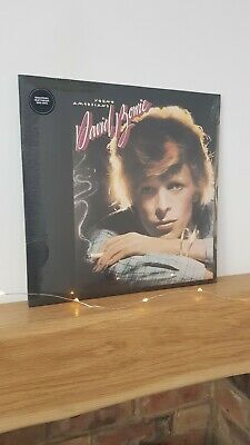 David Bowie - Young Americans. 180g Heavyweight Vinyl LP. New & Sealed • 18.99£