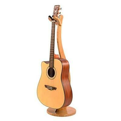 $ CDN191.11 • Buy Miwayer Guitar Stand-Handcrafted From Real Bamboo, Solid Bamboo Floor Stands For
