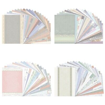 Hunkydory Christmas Card Inserts 20 X A4 Paper Sheets 140gsm Card Making Craft • 5.99£