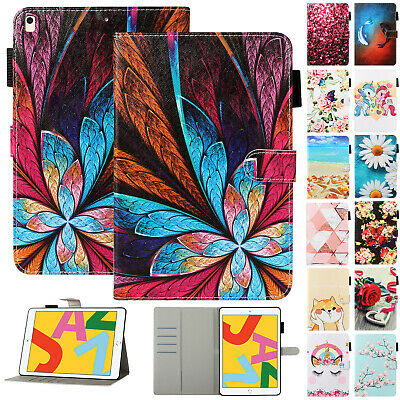 AU17.17 • Buy For IPad 10.2 7th/9.7  6th Gen 5th/Air 3rd/Mini 4 5/Pro 10.5 Leather Case Cover