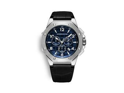 Cornavin Downtown Sport Quartz Watch, Chronograph, 44,5mm, Blue, CO2012-2009R • 465£