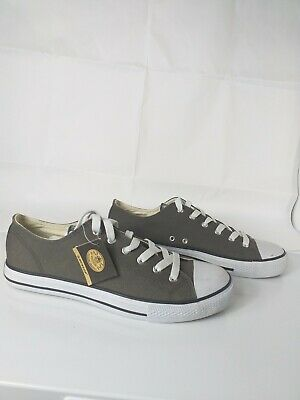 Trainers Dunlop Camouflage Converse Style  Condition New Without Box Uk Size 9.5 • 18£