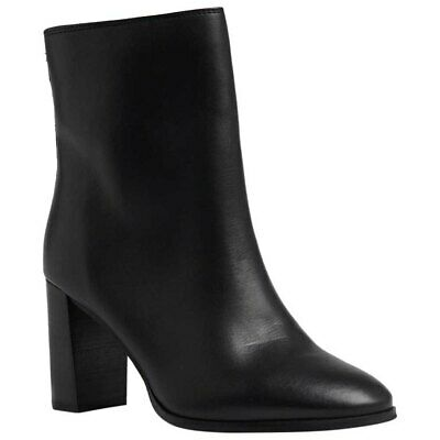 Superdry The Edit Sleek High Boots And Booties Women´s Shoes Black • 68.49£
