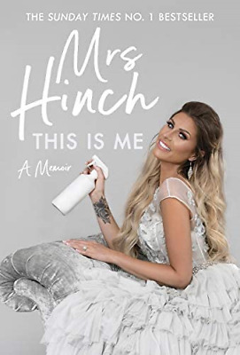This Is Me A Memoir By Mrs Hinch Hardcover • 11.13£