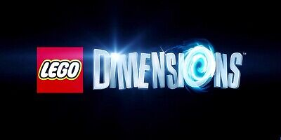 AU22.88 • Buy Lego Dimensions Sets *no Box* Select From Drop Down Box