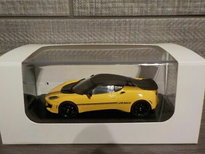 $ CDN27.90 • Buy Model, Lotus Evora Sport 410 (2016) Yellow, Supercar Collection, 1/43 Model Car.