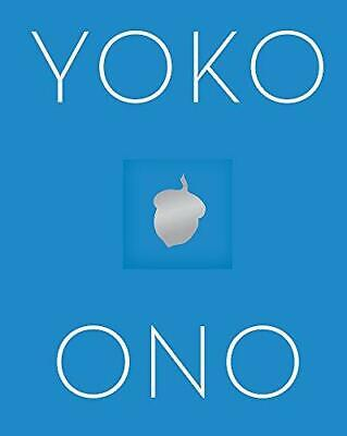 Acorn, Very Good Condition Book, Ono, Yoko, ISBN 9780349005034 • 29.97£