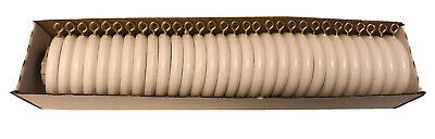 Wooden Curtain Rings - Box Of 30 • 4.99£
