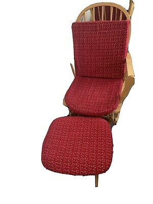 Maternity Rocking Chair And Stool - • 30£