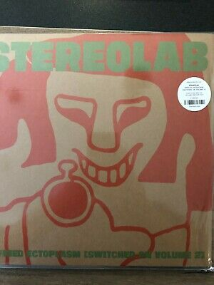 STEREOLAB - Refried Ectoplasm: Switched On Volume 2 (remastered) - Vinyl (2xLP)  • 19.99£