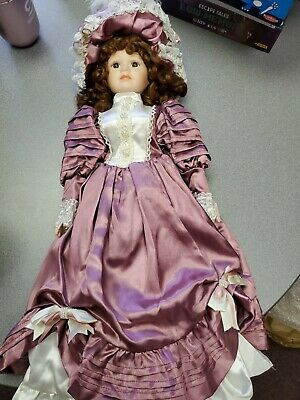 $ CDN26.79 • Buy Victorian Porcelain Dolls Collectible