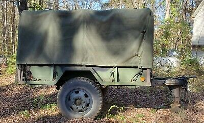$2500 • Buy Military Trailer M 105 A1