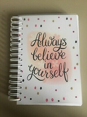 NEW Food Diary Planner Slimming World Weight Watchers Food Planning • 4£