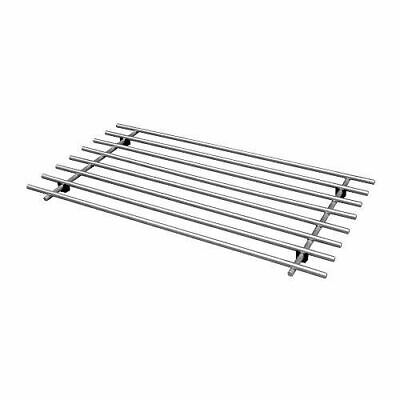 £9.99 • Buy Ikea Kitchen Trivet, Stainless Steel Pot Stand,hot Utensil Stand Large And Small