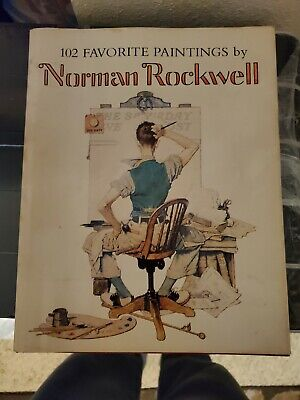 $ CDN11.03 • Buy Norman Rockwell By Christopher Finch And Norman Rockwell (1983, Hardcover)