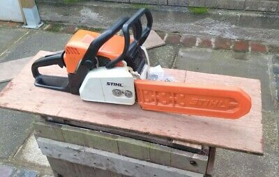 View Details Stihl Ms170 Chainsaw • 87.00£