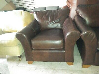M&S ABBEY Armchair Chair Delivery Poss  • 125£