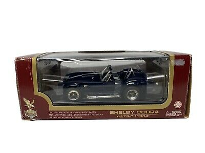 Road Legends Shelby Cobra 1/18 Scale. Boxed . • 9.50£