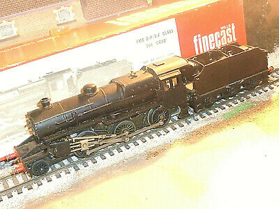 Crab Locomotive Kit Built Wills Finecast Lms Br Metal Spares Repair 00 Gauge  • 19.95£