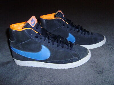 Nike  Blazer  Trainers - Size 6Uk/39Euro - Excellent Condition • 6£