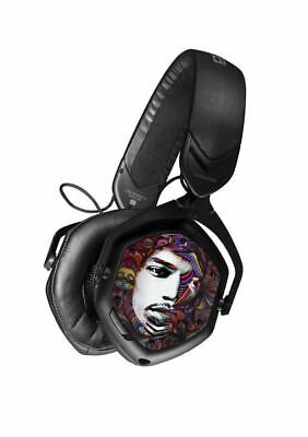 V-Moda X Artist Series Crossfade 2 Wireless Headphones Jimi Hendrix Limited Edit • 164.85£